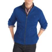 IZOD® Full-Zip Polar Fleece Jacket