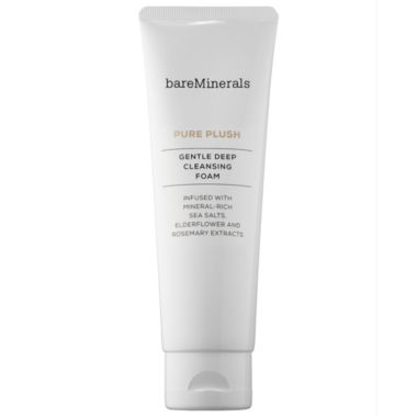 jcpenney.com | bareMinerals PURE PLUSH™ Gentle Deep Cleansing Foam