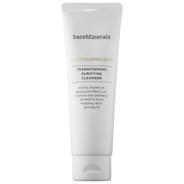 jcpenney.com | bareMinerals CLAY CHAMELEON™ Transforming Purifying Cleanser