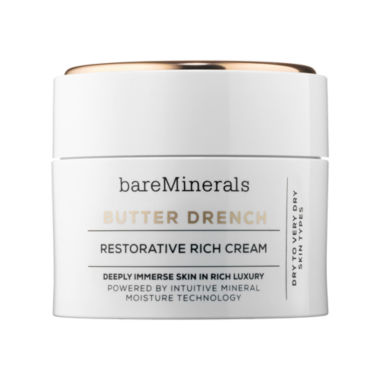 jcpenney.com | bareMinerals BUTTER DRENCH™ Restorative Rich Cream