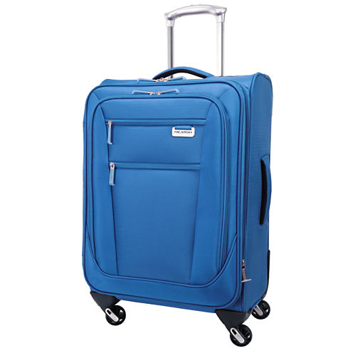 """Skyway Del Mar 21"""" Spinner Carry-On Luggage"""