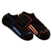 adidas® 2-pk. climacool® No-Show Socks