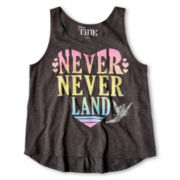 Tinker Bell Neverland Tank Top - Girls 6-16