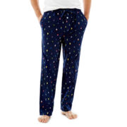 Stafford® Woven Sleep Pants