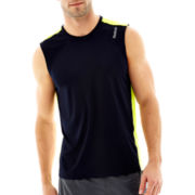 Reebok® Sleeveless Running Tank