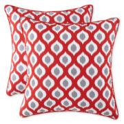 Dot 2-pk. Decorative Pillows