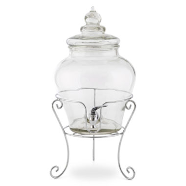 jcpenney.com | Circleware Portico Beverage Dispenser with Stand