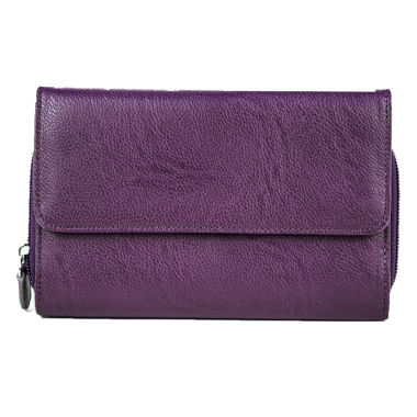 jcpenney.com | Mundi Big Fat Wallet Better Than Leather