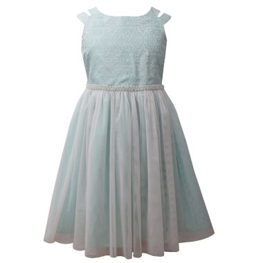 jcpenney.com | Bonnie Jean Sleeveless Party Dress - Preschool Girls