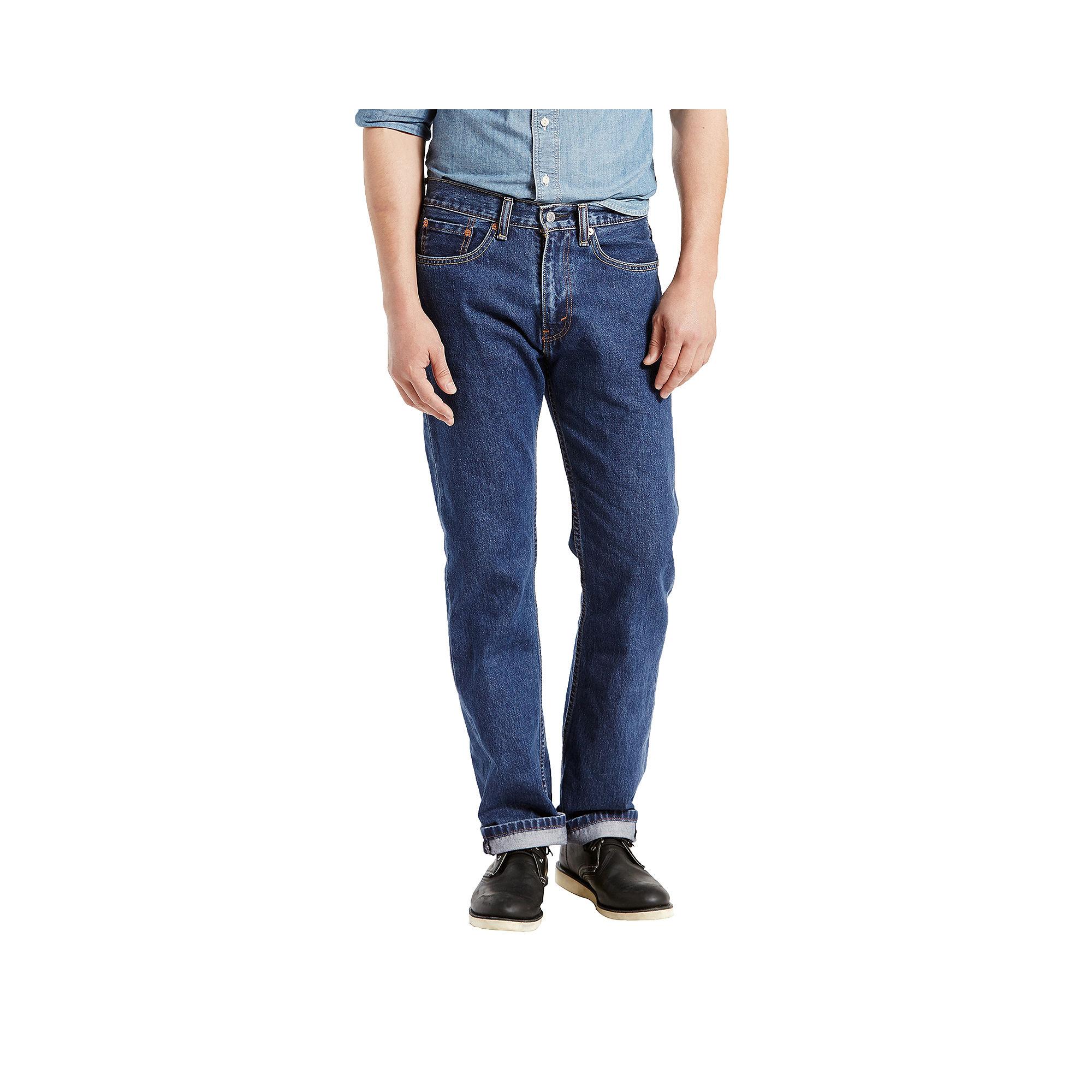 "Levi's 505"" Regular Fit Jeans"