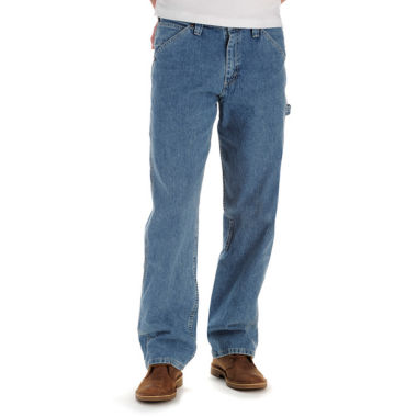 jcpenney.com | Lee Straight Fit Carpenter Jeans Big and Tall