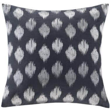 jcpenney.com | INK+IVY Nadia Square Decorative Pillow
