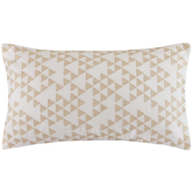 jcpenney.com | INK+IVY Thea Oblong Decorative Pillow