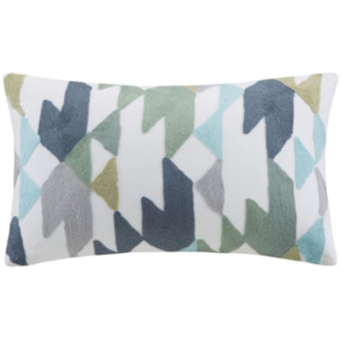 jcpenney.com | INK+IVY Konya Oblong Decorative Pillow
