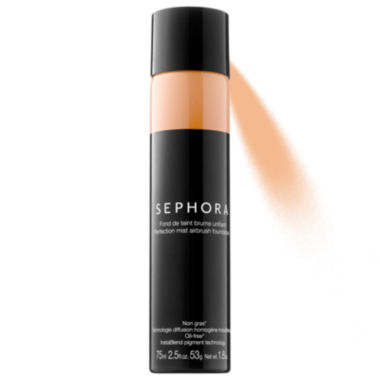 jcpenney.com | SEPHORA COLLECTION Perfection Mist Airbrush Foundation