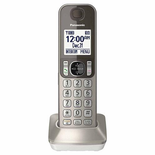Panasonic KX-TGFA30 Additional Digital Cordless Handset for TGF340, TGF350, TGF370 & TGF380 Series