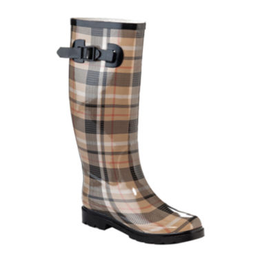 jcpenney.com | Henry Ferrera Dry Stone Rain Boots