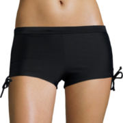 Arizona String Short Swim Bottom - Juniors