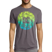 DC Shoes® Palm Breeze Short-Sleeve T-Shirt