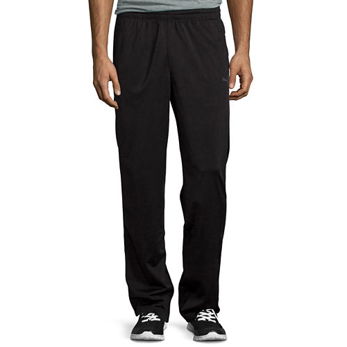 Puma Mens Contrast Pants