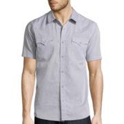Levi's® Simon Short-Sleeve Woven Shirt