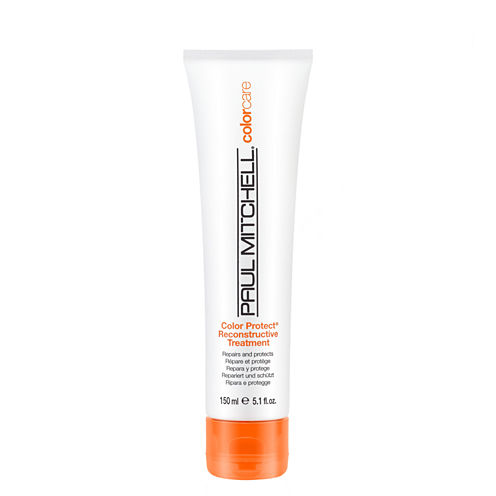 Paul Mitchell Color Protect Reconstructive Treatment - 5.1 oz.
