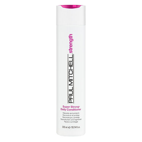 Paul Mitchell Super Strong Daily Conditioner - 10.1 oz.
