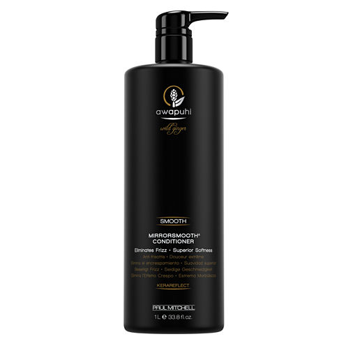 Awapuhi Wild Ginger Mirrorsmooth Conditioner - 33.8 oz.