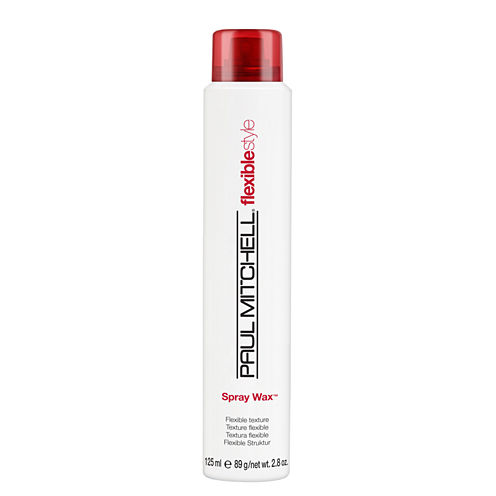 Paul Mitchell Spray Wax - 2.8 oz.