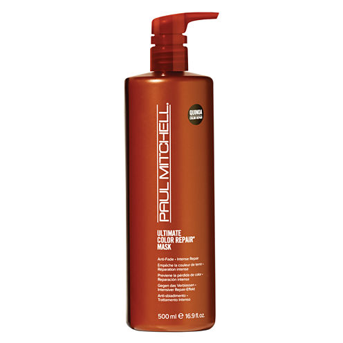Paul Mitchell Ultimate Color Repair Mask-16.9 oz.