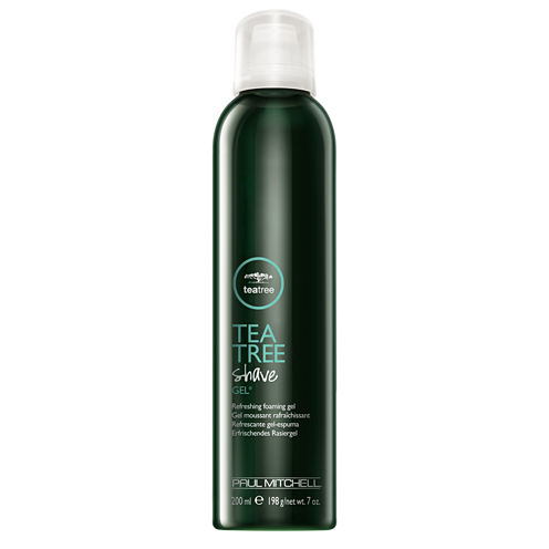 Tea Tree Shave Gel - 7 oz.