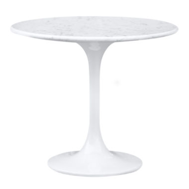 jcpenney.com | Marble Top Flower End Table