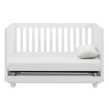 jcpenney.com | Status Violet 3-in-1 Convertible Crib - White