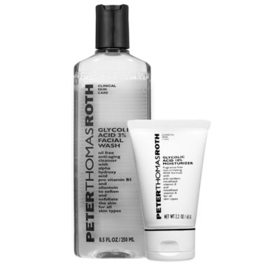 jcpenney.com | Peter Thomas Roth Glycolic Acid Duo