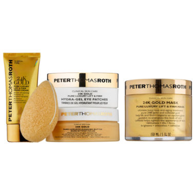 jcpenney.com | Peter Thomas Roth 24K Gold Vault