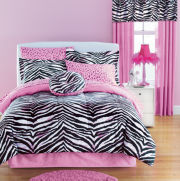 JCPenney Home™ Zebra Complete Bedding Set with Sheets