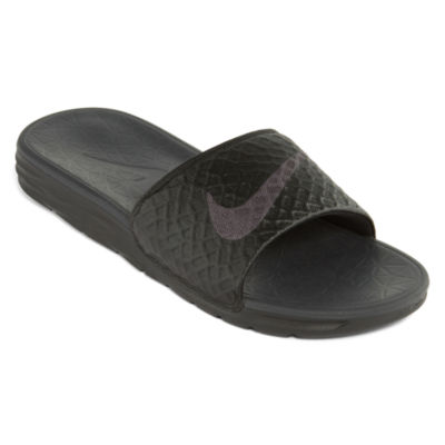 2b30f415e0e1c Nike Banassi Solasoft Slide 2 Fitness Shoe