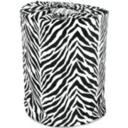 Park B. Smith® Watershed™ Zebra Laundry Bag