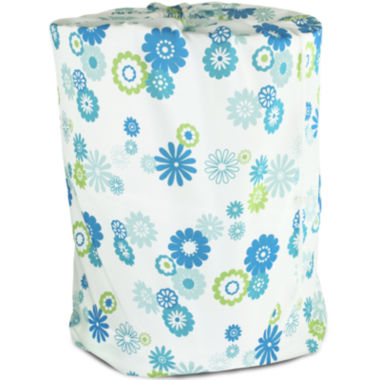 jcpenney.com | Park B. Smith® Watershed™ Starburst Floral Laundry Bag