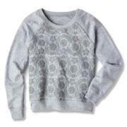 Arizona Fashion Sweatshirt - Girls 6-16