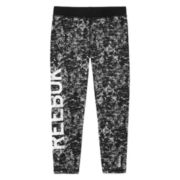Reebok® Capri Leggings - Girls 7-16