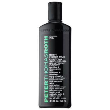 jcpenney.com | Peter Thomas Roth Irish Moor Mud Purifying Cleanser Gel