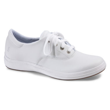 jcpenney.com | Grasshoppers Janey Leather 11 Womens Sneakers