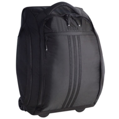 "jcpenney.com | Adidas Duel 21"" Wheel Bag"