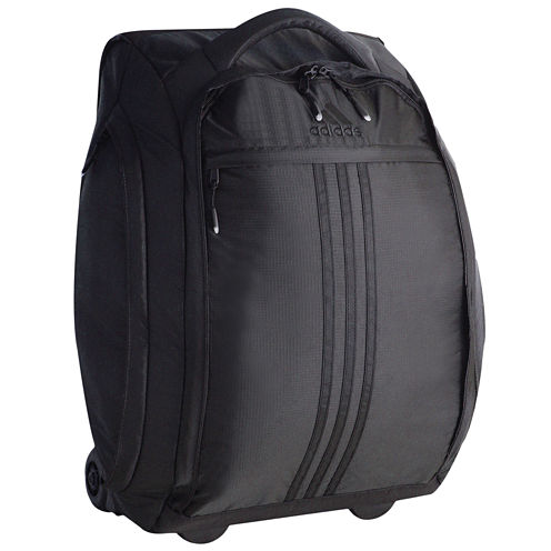"Adidas Duel 21"" Wheel Bag"