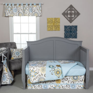 jcpenney.com | Trend Lab 4-pc. Character Crib Bedding Set