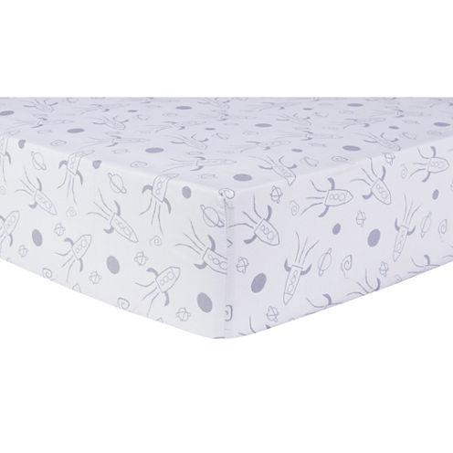 Trend Lab Modern Crib Sheet