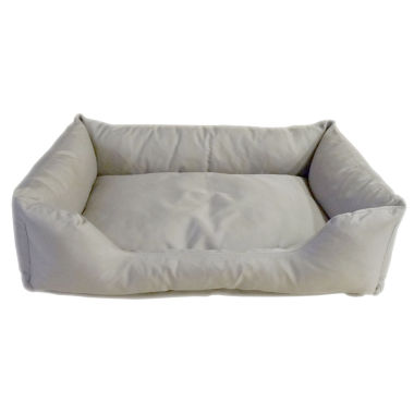 jcpenney.com | Carolina Pet Company Brutus Tuff Kuddle Lounge Bolster Dog Bed