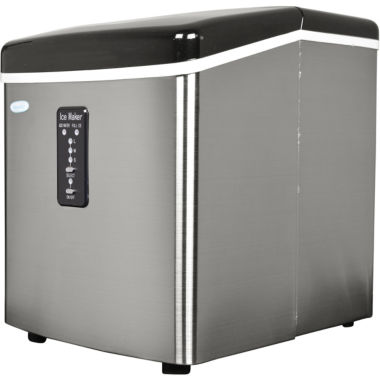 jcpenney.com | NewAir AI-100SS Portable Ice Maker