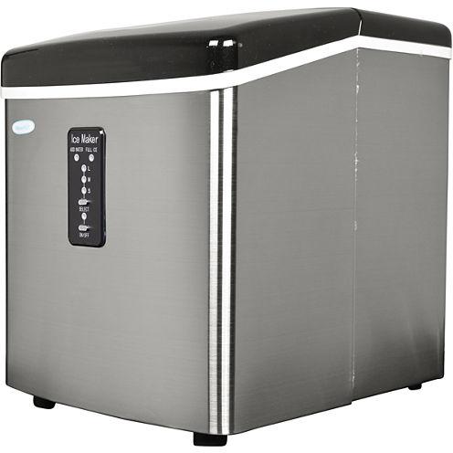 NewAir AI-100SS Portable Ice Maker